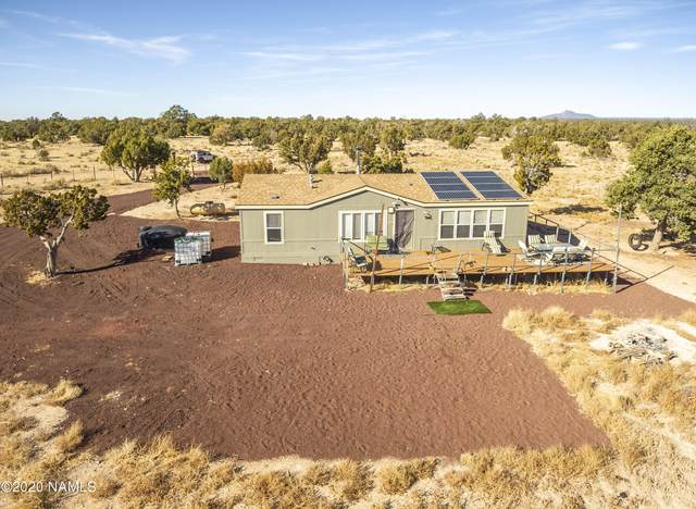 47 Wedgewood Drive, Williams, AZ 86046 (MLS #184039) :: Maison DeBlanc Real Estate
