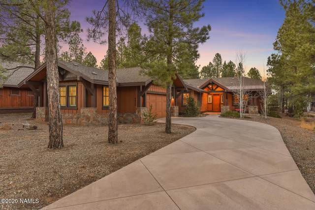 4420 Braided Rein, Flagstaff, AZ 86005 (MLS #184048) :: Maison DeBlanc Real Estate