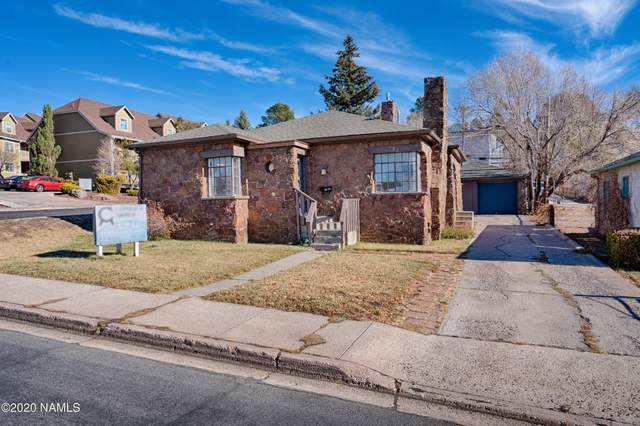 922 N Beaver Street, Flagstaff, AZ 86001 (MLS #184067) :: Maison DeBlanc Real Estate