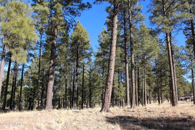 2442 E Del Rae Drive #205, Flagstaff, AZ 86005 (MLS #184097) :: Keller Williams Arizona Living Realty