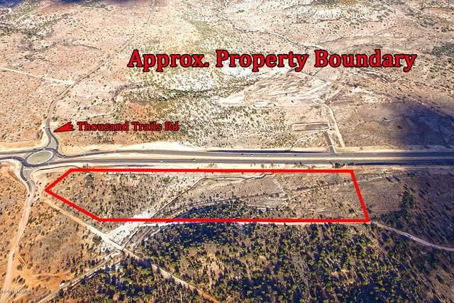4414 Az-260, Cottonwood, AZ 86326 (MLS #184100) :: Keller Williams Arizona Living Realty