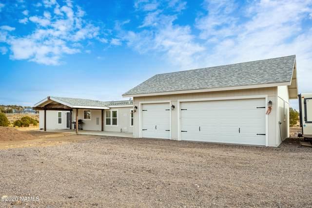 12866 Stockmens Road, Flagstaff, AZ 86004 (MLS #184109) :: Keller Williams Arizona Living Realty