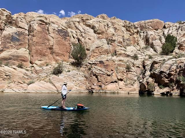 751 Battle Canyon Road #11, Winslow, AZ 86047 (MLS #184122) :: Keller Williams Arizona Living Realty