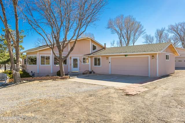 11105 Lupine Lane, Flagstaff, AZ 86004 (MLS #184174) :: Flagstaff Real Estate Professionals