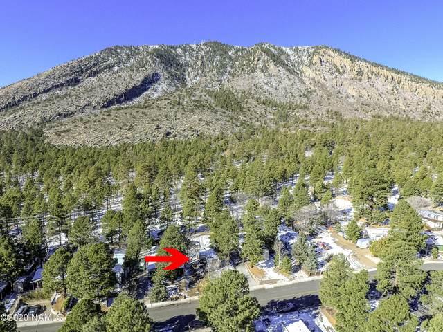 6245 Snowflake Drive, Flagstaff, AZ 86004 (MLS #184193) :: Flagstaff Real Estate Professionals