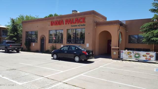 103 W Birch Avenue, Flagstaff, AZ 86001 (MLS #184211) :: Keller Williams Arizona Living Realty