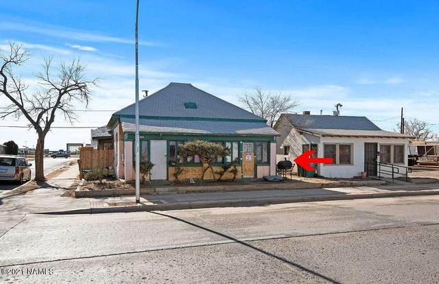 423 E Third Street, Winslow, AZ 86047 (MLS #184260) :: Keller Williams Arizona Living Realty