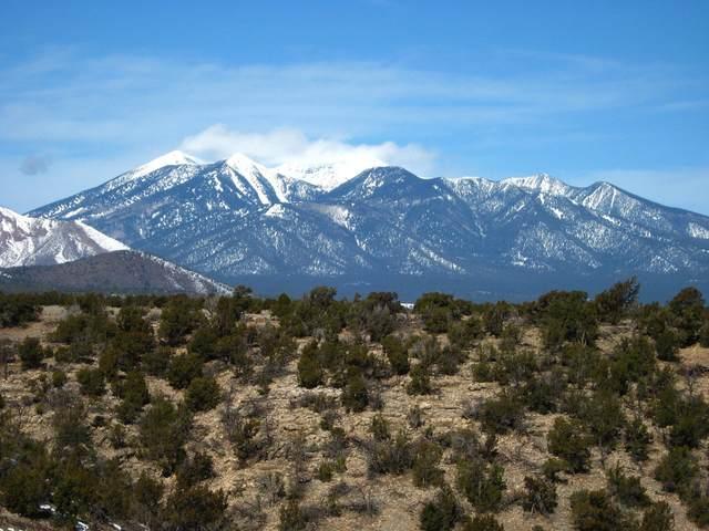 12901 Stockmens Road, Flagstaff, AZ 86004 (MLS #184269) :: Keller Williams Arizona Living Realty