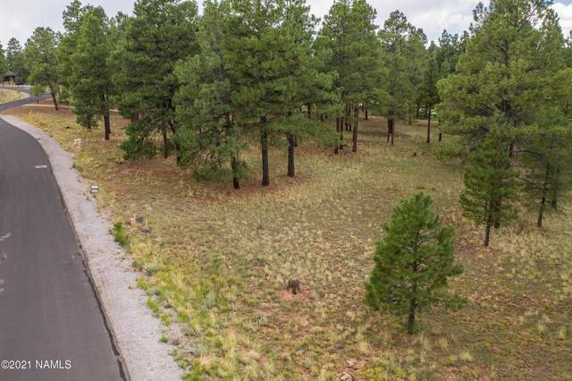 1976 E Bare Oak Loop, Flagstaff, AZ 86005 (MLS #184270) :: Flagstaff Real Estate Professionals
