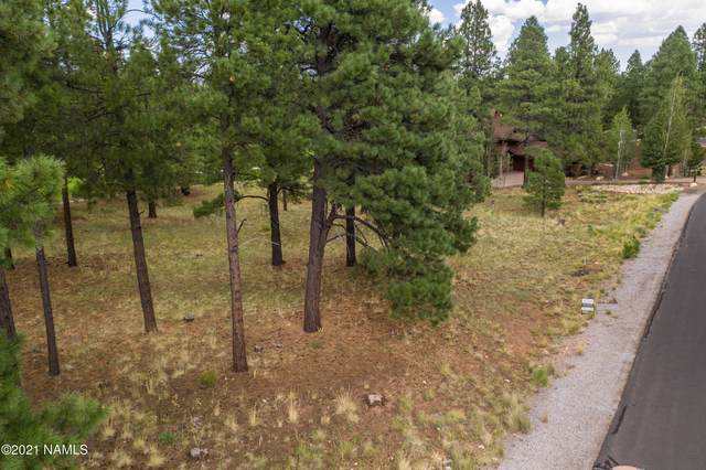 1984 E Bare Oak Loop, Flagstaff, AZ 86005 (MLS #184271) :: Keller Williams Arizona Living Realty