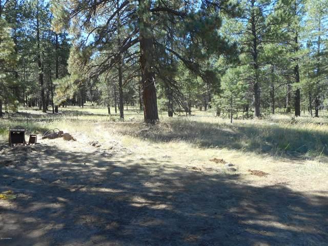 Four Lost Boulders Estates, Munds Park, AZ 86017 (MLS #184289) :: Keller Williams Arizona Living Realty