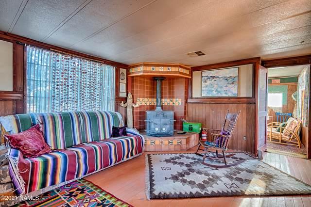Tbd Tbd, Ash Fork, AZ 86320 (MLS #184331) :: Keller Williams Arizona Living Realty