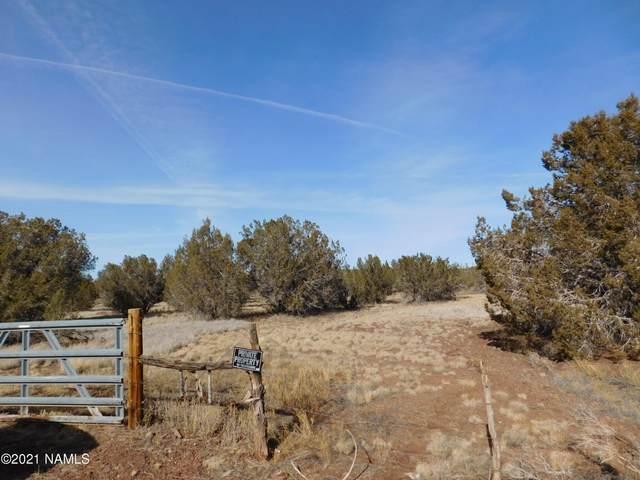 1405 W Valley Drive #655, Ash Fork, AZ 86320 (MLS #184337) :: Maison DeBlanc Real Estate