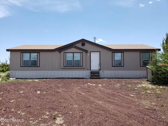 633 Indian Meadows Road, Williams, AZ 86046 (MLS #184346) :: Keller Williams Arizona Living Realty