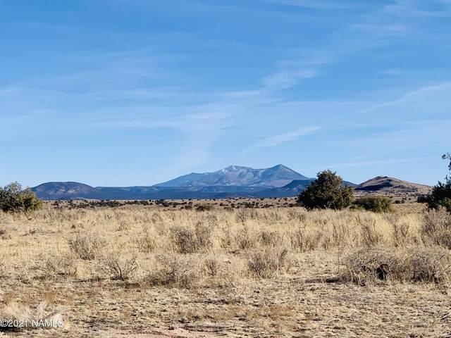 5892 S Quivero Road 286C, Williams, AZ 86046 (MLS #184352) :: Maison DeBlanc Real Estate