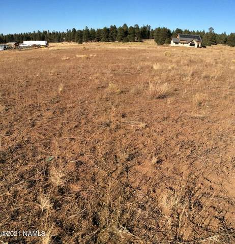 7960 Picture Canyon Trail, Flagstaff, AZ 86004 (MLS #184364) :: Flagstaff Real Estate Professionals