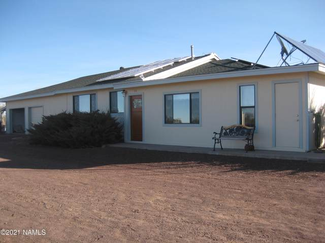12377 State Route 64, Williams, AZ 86046 (MLS #184380) :: Flagstaff Real Estate Professionals