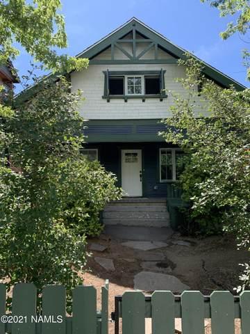 314 N Beaver Street, Flagstaff, AZ 86001 (MLS #184410) :: Flagstaff Real Estate Professionals
