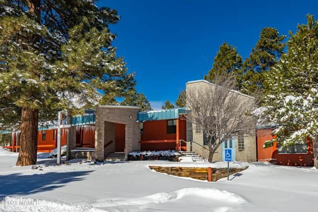 6401 N Us-89, Flagstaff, AZ 86004 (MLS #184428) :: Keller Williams Arizona Living Realty