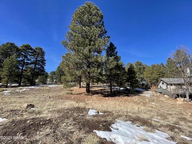 2373 N N Colter Dr Drive, Flagstaff, AZ 86004 (MLS #184529) :: Flagstaff Real Estate Professionals