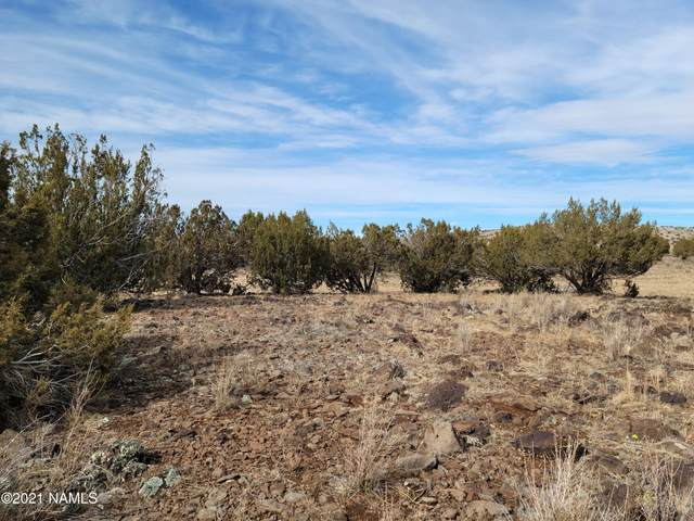 36.1 Acres - Parcel #301-20-170, Seligman, AZ 86337 (MLS #184540) :: Keller Williams Arizona Living Realty
