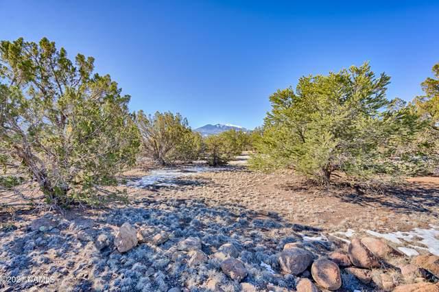 0 Deadman Flat Road, Flagstaff, AZ 86004 (MLS #184606) :: Flagstaff Real Estate Professionals