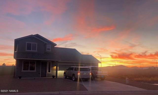 12231 Pegasus Road, Bellemont, AZ 86015 (MLS #184633) :: Maison DeBlanc Real Estate