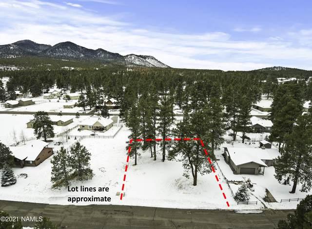 2831 W Burning Tree Drive, Williams, AZ 86046 (MLS #184660) :: Flagstaff Real Estate Professionals