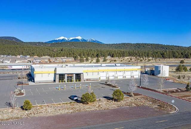 9147 W Rte 66, Bellemont, AZ 86015 (MLS #184666) :: Maison DeBlanc Real Estate
