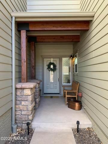 3764 Jacamar Drive, Flagstaff, AZ 86004 (MLS #184672) :: Maison DeBlanc Real Estate