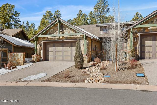 1538 Castle Hills Drive, Flagstaff, AZ 86005 (MLS #184674) :: Maison DeBlanc Real Estate