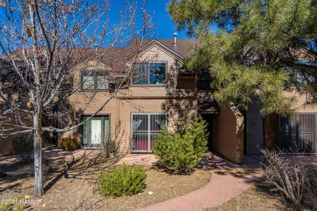 4034 Goodwin Circle, Flagstaff, AZ 86004 (MLS #184682) :: Maison DeBlanc Real Estate