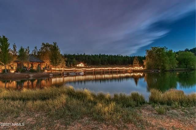 405 E Foxboro Road #1, Munds Park, AZ 86017 (MLS #184697) :: Flagstaff Real Estate Professionals