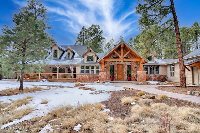 890 Hattie Greene, Flagstaff, AZ 86001 (MLS #184791) :: Flagstaff Real Estate Professionals
