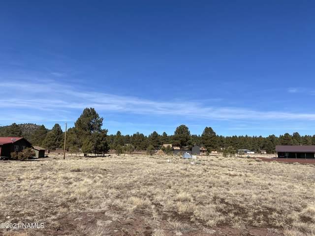 7059 E Knighthood Lane, Williams, AZ 86046 (MLS #184792) :: Flagstaff Real Estate Professionals