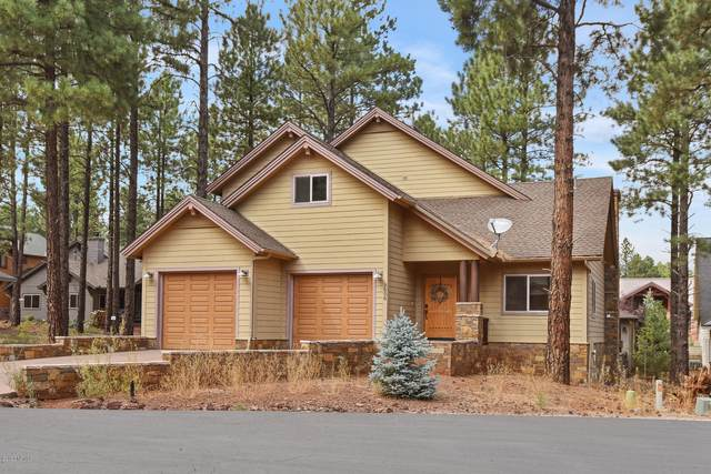 3500 Lead Rope, Flagstaff, AZ 86005 (MLS #184808) :: Keller Williams Arizona Living Realty