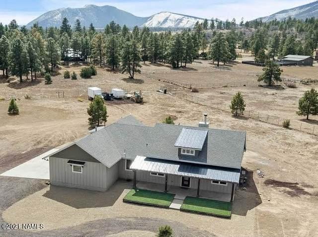 4930 Camino De Los Vientos, Flagstaff, AZ 86004 (MLS #184881) :: Flagstaff Real Estate Professionals