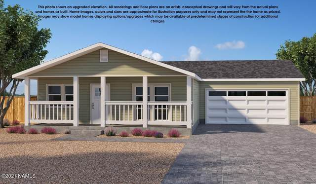 272 Pinecrest Trail, Williams, AZ 86046 (MLS #184950) :: Flagstaff Real Estate Professionals