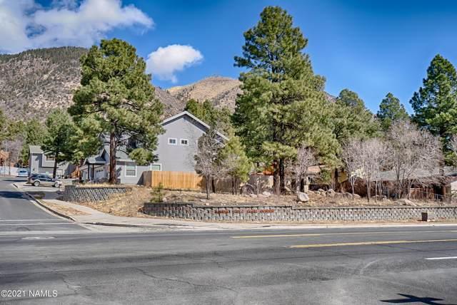 3550 N Wayman Street, Flagstaff, AZ 86004 (MLS #184978) :: Keller Williams Arizona Living Realty