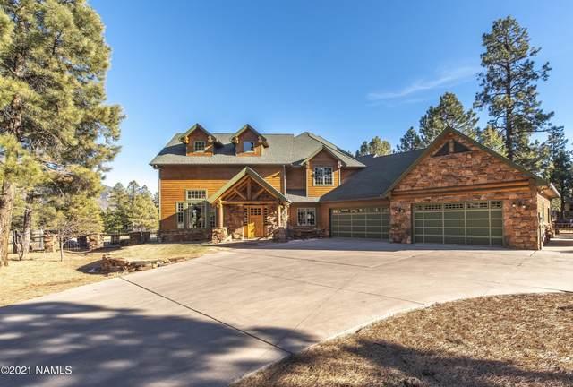 2372 Tillie Lane, Flagstaff, AZ 86001 (MLS #184981) :: Flagstaff Real Estate Professionals