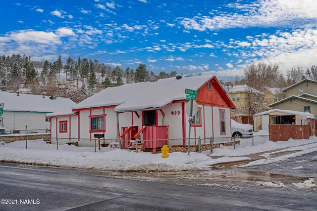 800 Clay Avenue, Flagstaff, AZ 86001 (MLS #184987) :: Flagstaff Real Estate Professionals