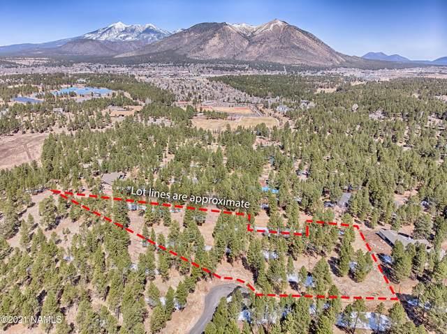 4900 E Gandalf Lane, Flagstaff, AZ 86004 (MLS #184995) :: Flagstaff Real Estate Professionals
