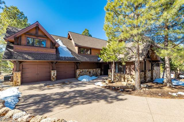 1695 Mossy Oak Court, Flagstaff, AZ 86005 (MLS #185001) :: Keller Williams Arizona Living Realty