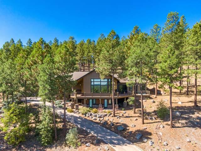 4535 Flagstaff Ranch Road, Flagstaff, AZ 86005 (MLS #185002) :: Flagstaff Real Estate Professionals