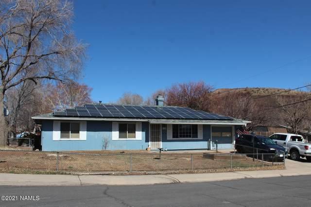 4730 Halfmoon Drive, Flagstaff, AZ 86004 (MLS #185003) :: Flagstaff Real Estate Professionals