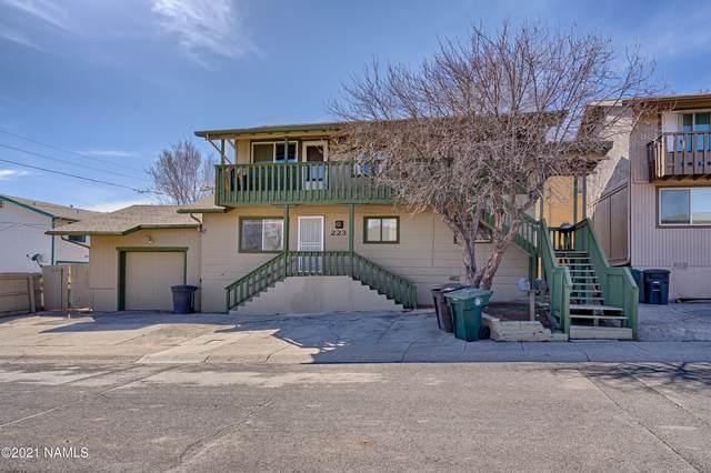 223 S Globe Street, Flagstaff, AZ 86001 (MLS #185013) :: Flagstaff Real Estate Professionals