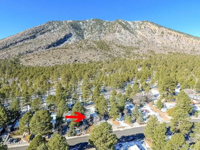 6245 N Snowflake Drive, Flagstaff, AZ 86004 (MLS #185037) :: Flagstaff Real Estate Professionals