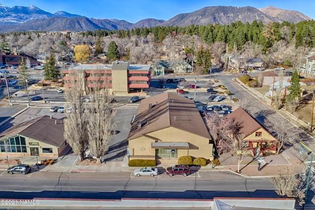 222 E Birch Avenue, Flagstaff, AZ 86001 (MLS #185054) :: Flagstaff Real Estate Professionals