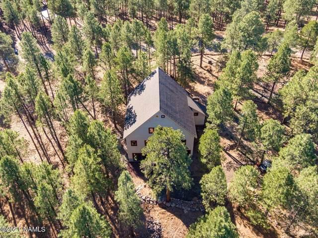 6250 Saskan Ranch Circle, Flagstaff, AZ 86001 (MLS #185094) :: Flagstaff Real Estate Professionals