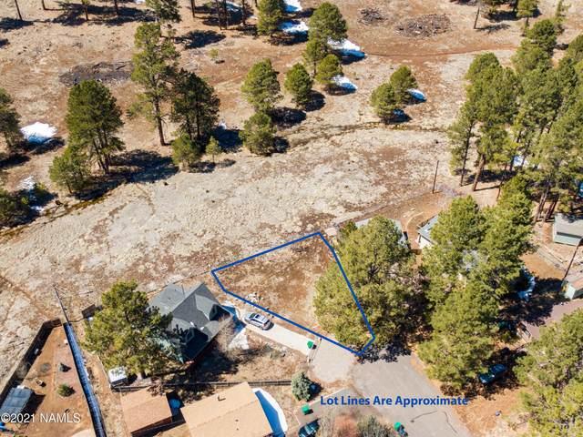 960 Omaha, Flagstaff, AZ 86005 (MLS #185103) :: Flagstaff Real Estate Professionals